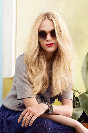 5 reasons to go blonde this summer