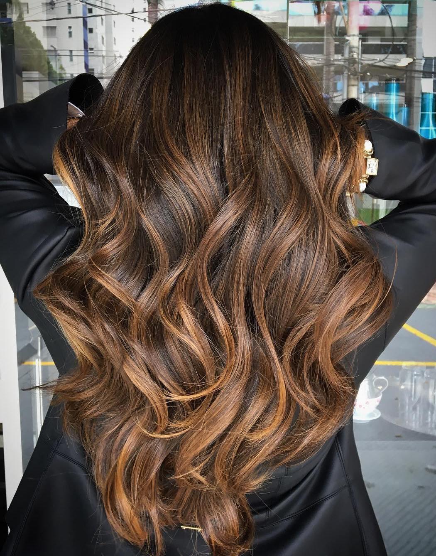 7,long,caramel,balayage,for,brunettes \u2013 Elysium Hair Salon