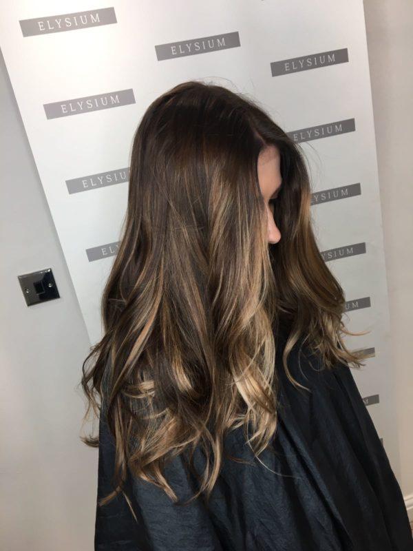 Price List – Elysium Hair Salon Manchester