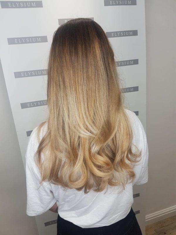 Price List Elysium Hair Salon Manchester